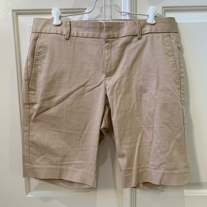Banana Republic Navy/Khaki shorts